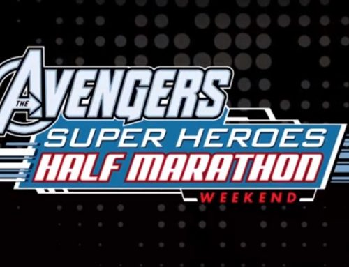 Spots open for the Avengers Half Marathon