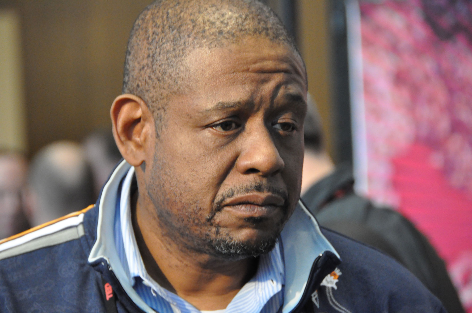 forest whitaker in negotiations for star wars rogue one