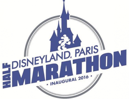 New Details for runDisney's Inaugural Disneyland Paris Half Marathon Weekend