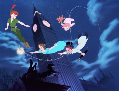 Peter Pan: Walt Disney Signature Collection – Home Entertainment Review by DC Sarah