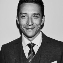 Gabriel Luna will play Ghost Rider