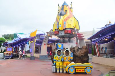 HKDisneyland_Tomorrowland