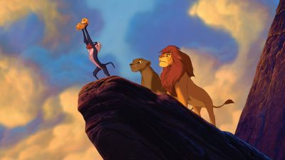 Live-Action Remake of The Lion King being made by Disney and Jon Favreau