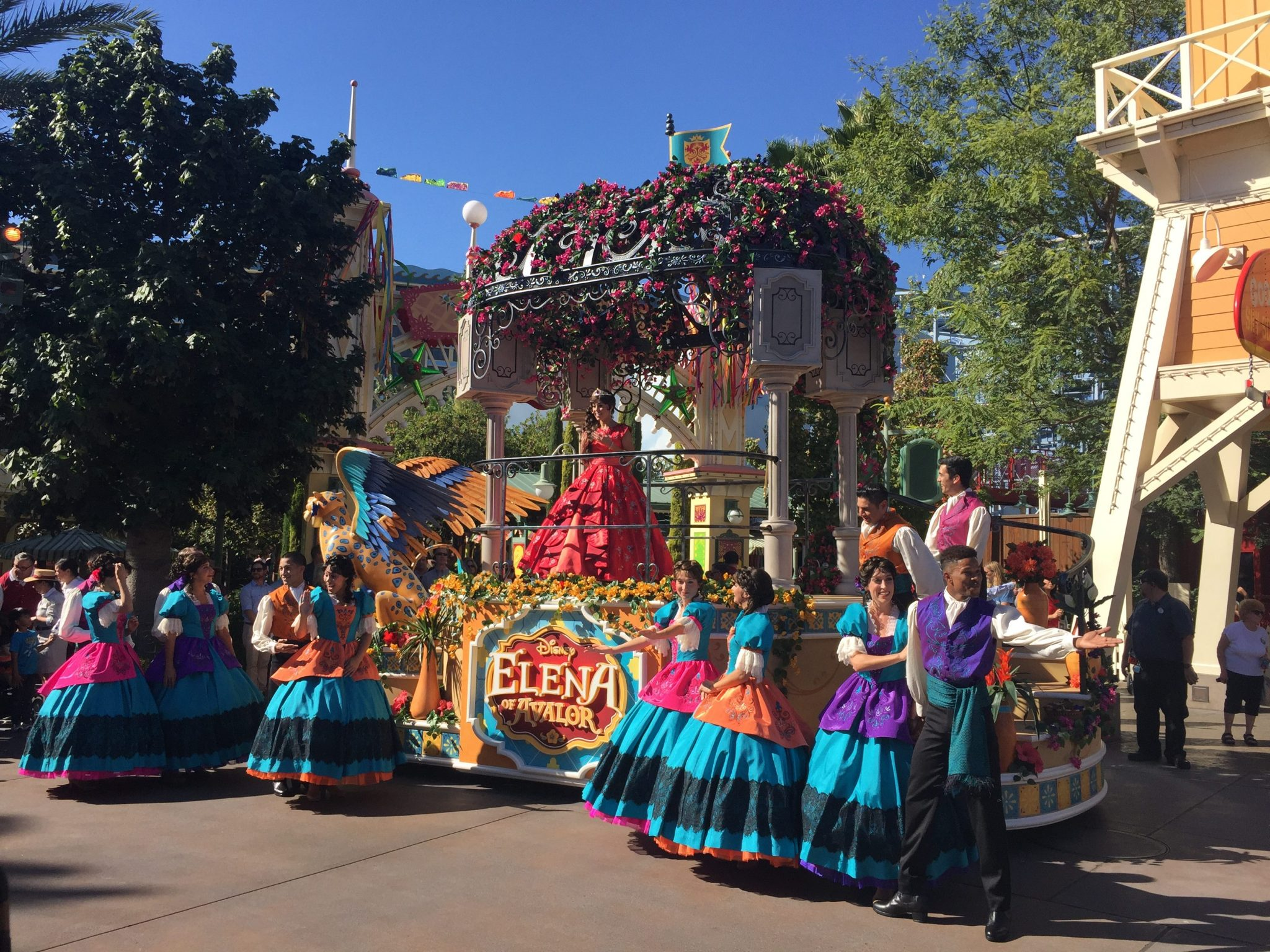 What Food Eats Elena Of Avalor