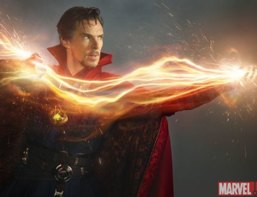 Doctor Strange Director Scott Derrickson Returning for Sequel