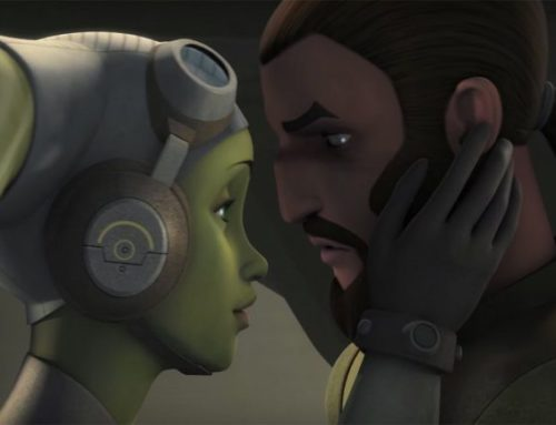 Star Wars Rebels: The Complete Fourth Season – Home Entertainment Review by Mr. DAPs