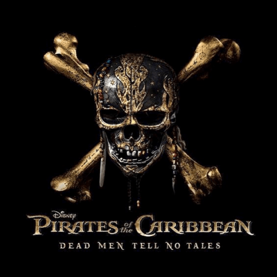 Pirates of the Caribbean: Dead Men Tell No Tales Soundtrack