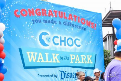 Children's Hospital of Orange County Introduces 2018 CHOC Walk in the Park Ambassador