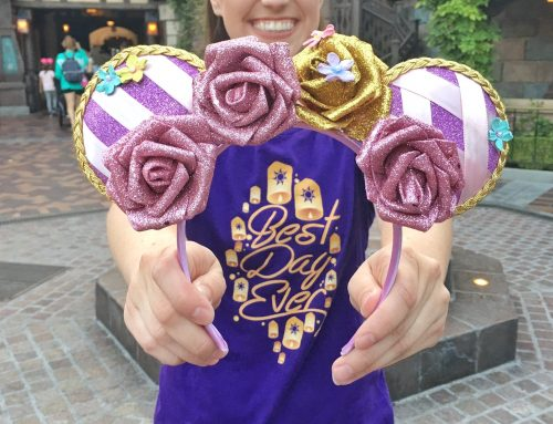 Caitlyn's Disney Merchandise Round-Up: This Dysfunctional Love