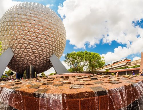 Travel with the DAPs Crew From Epcot to Magic Kingdom Park and Back – Walt Disney World Travel Blog