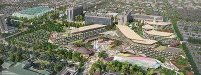 Disney Puts New Proposed Disneyland Resort Hotel Project on Hold After Disagreement with Anaheim