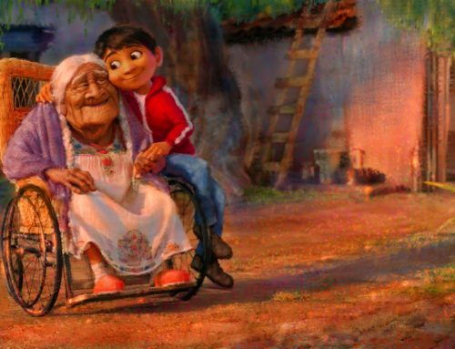 Coco – Home Entertainment Review by Mr. DAPs