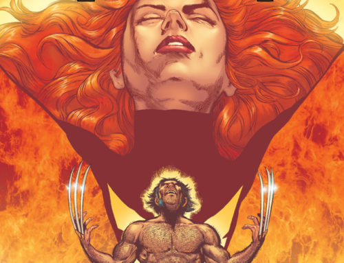Marvel Comics News Digest 10/30 – 11/3/17 Featuring the Return of Jean Grey