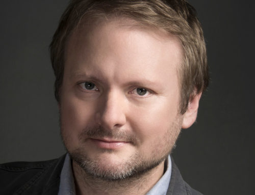 New Star Wars Trilogy to be Created by Star Wars: The Last Jedi Director Rian Johnson!