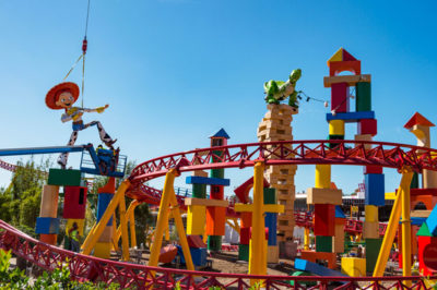 Toy Story Land - Disney's Hollywood Studios