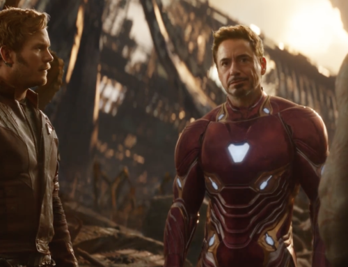 New Avengers: Infinity War Trailer Shows More of How They'll Come Together