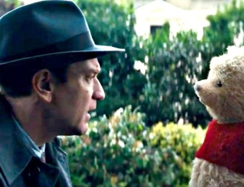 Disney Releases First Official Teaser Trailer for Christopher Robin