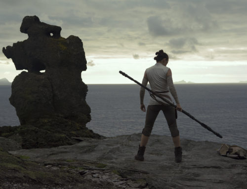 Star Wars: The Last Jedi – Home Entertainment Review by Mr. DAPs