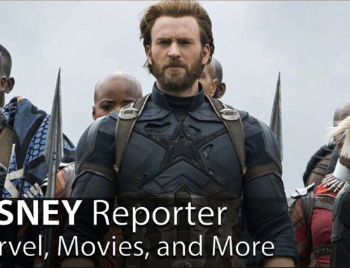 Marvel, Movies, and More – DISNEY Reporter