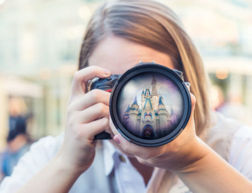Bring the Magic of Disney PhotoPass Service Home with Instagram