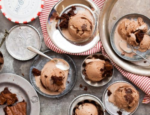 Salt and Straw Ice Cream Coming to Downtown Disney