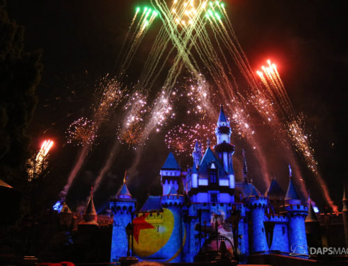 Disneyland Resort Offers Discounted Tickets to Friends of Annual Passholders