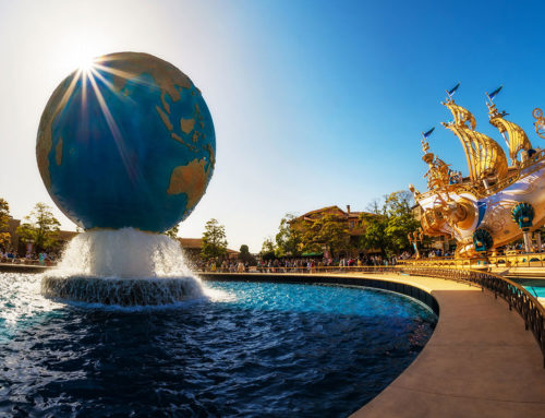 Oriental Land Company is Expanding Tokyo Disney Resort