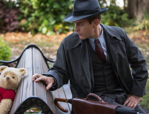 Adorable New Christopher Robin Trailer Arrives