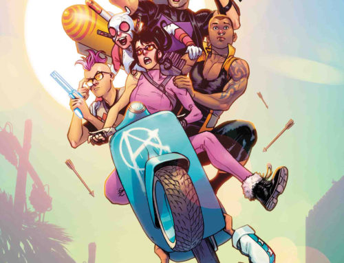 Marvel Comics News Digest Featuring the Return of West Coast Avengers