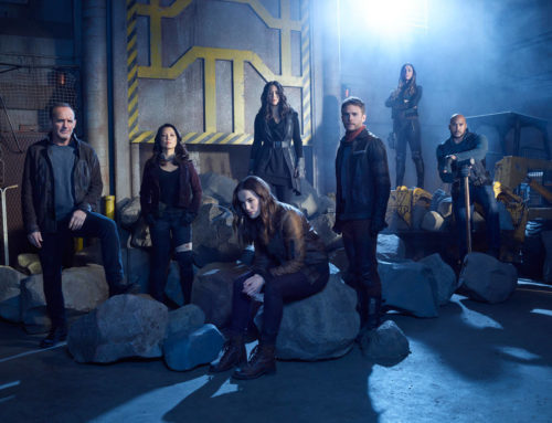 Agents of S.H.I.E.L.D. to Return for Sixth Season
