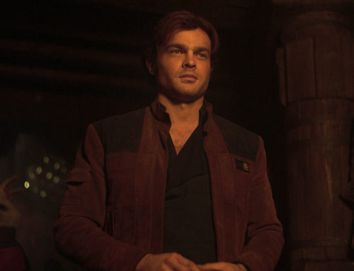 Two New Clips Released for Solo: A Star Wars Story