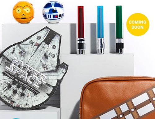 Her Universe Debuts New Star Wars Beauty Collection