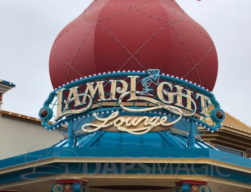 Lamplight Lounge: A Treasure Trove of Pixar Animation Gems
