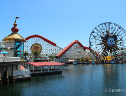 Photo Report: Pixar Pier Media Preview at Disney California Adventure's Pixar Fest!