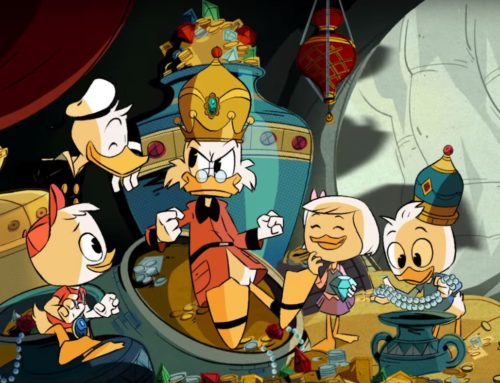 DuckTales Destination: Adventure – Home Entertainment Review by Mr. DAPs