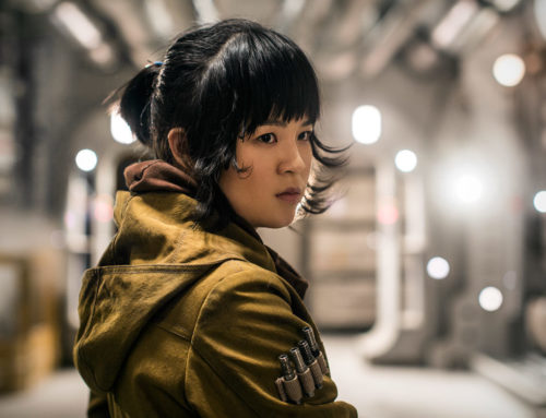 GEEKS Against Bullying – We Stand With Kelly Marie Tran