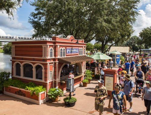Global Flavors to be Celebrated at 23rd Epcot International Food and Wine Festival at Walt Disney World Resort