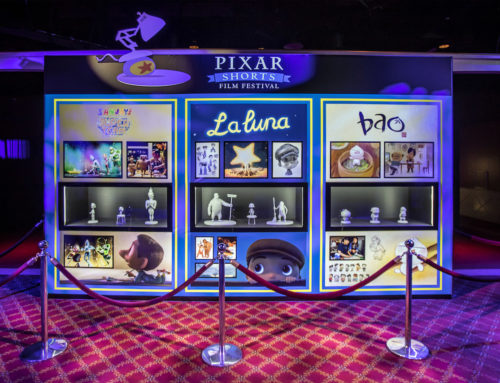 Disney California Adventure's Sunset Showcase Theater Now Presenting Three New Pixar Shorts in Second Program