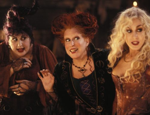 The 25th Anniversary Edition of Hocus Pocus available on Digital, Movies Anywhere and Blu-ray 9/2