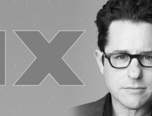 J.J. Abrams Shares Photo as Star Wars: Episode IX Begins Production