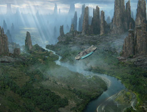 Adult Beverages Coming to Galaxy's Edge at the Disneyland Resort – Thoughts by Mr. DAPs