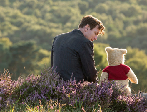 Christopher Robin: Home Entertainment Review