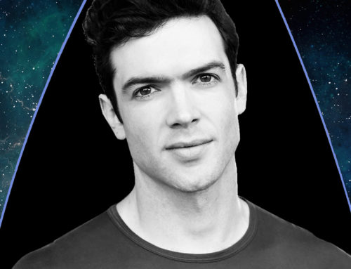 Star Trek: Discovery Casts Ethan Peck as Spock