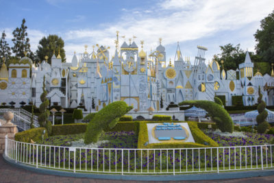 How to Make the Most of the Disneyland Magic for the Little Ones in Your Group