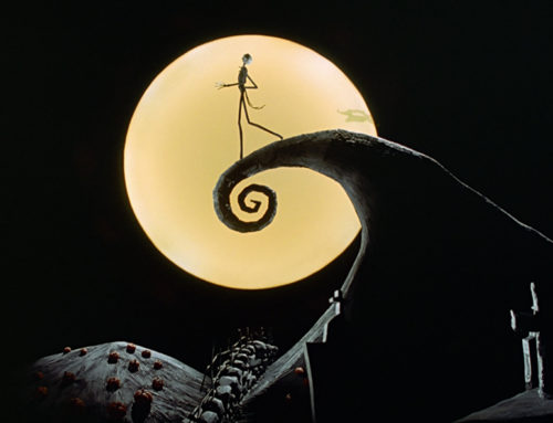 The Nightmare Before Christmas 25th Anniversary Edition – Home Entertainment Review by Mr. DAPs