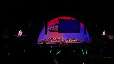 John Williams: Maestro of the Movies 40th Anniversary Celebration