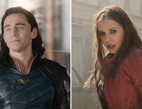 Yet to Be Released Disney Streaming Service to Receive Exciting Exclusive Marvel Series Featuring Loki and Scarlet Witch