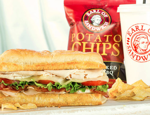 Earl of Sandwich to Make a Grand Limited Return to Downtown Disney District at the Disneyland Resort