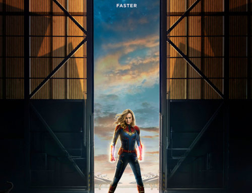 Marvel Studios Releases Captain Marvel Trailer and Poster Introducing a New Hero and Old Friends