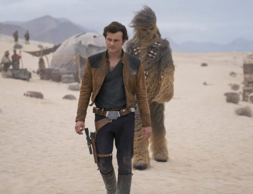 Solo: A Star Wars Story – Home Entertainment Review by Mr. DAPs